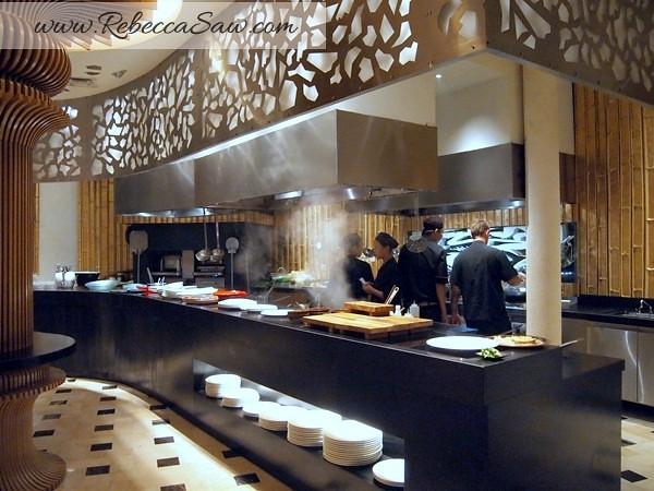Le Meridien Bali Jimbaran - Bamboo Chic - rebeccasaw-003