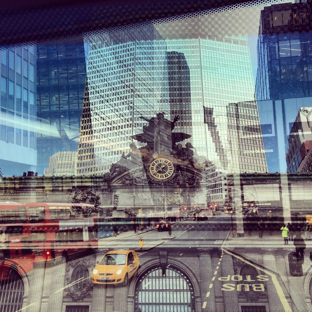 New York + London 35