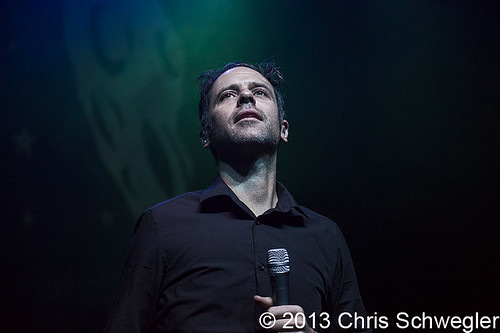 The Bouncing Souls - 03-03-13 - The Fillmore, Detroit, MI