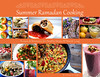 Summer Ramadan Cooking by Yvonne Maffei