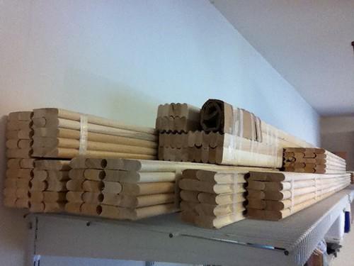 Strip-planking 8543142417_2e58759252
