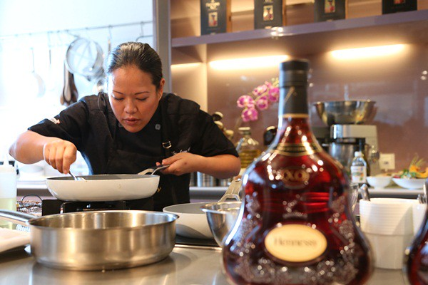 HXO AG1 2013 - The Art of Canapes with Chef Lee Anne Wong-001