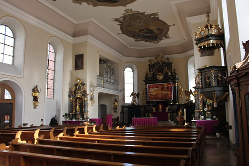 2013.03.09.345 - SCHWETZINGEN - Katholische Kirche St. Pankratius