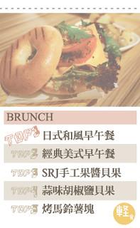 Mapper cafe早午餐美食排行榜