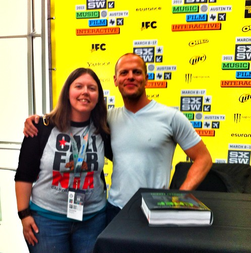 Tim Ferriss and Me