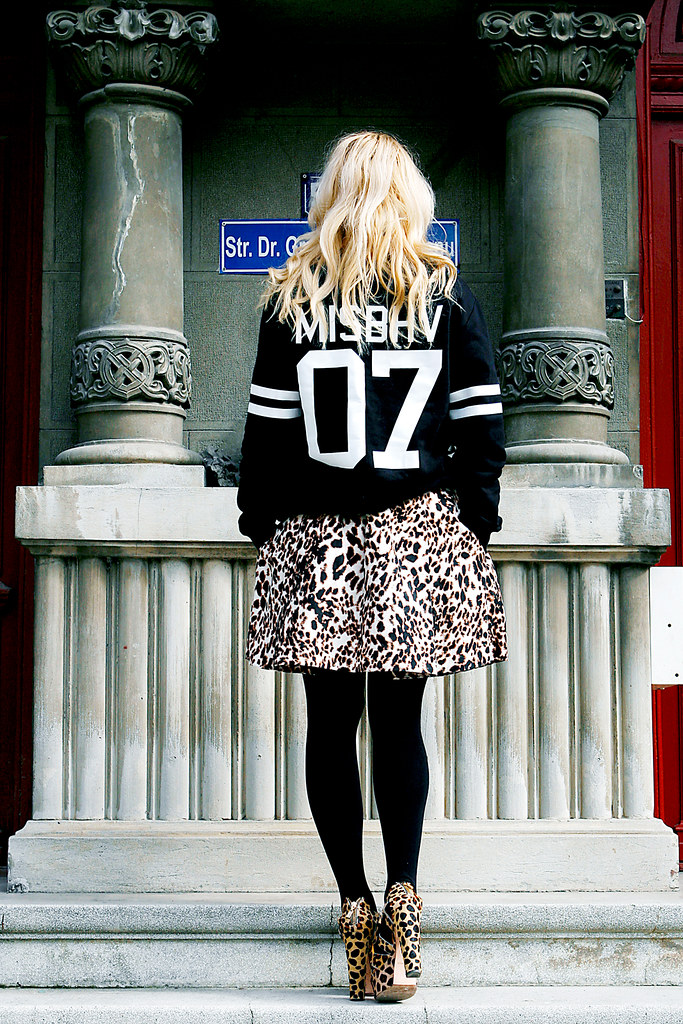 street style misbhv