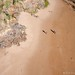 Cape Woolamai Beach, Phillip Island, Victoria, Australia - Kite Aerial Photography (KAP) by Rob Huntley Photography - Ottawa, Ontario, Canada