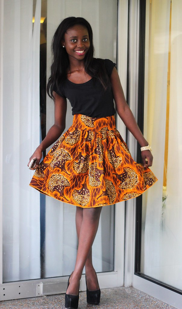 ankara skirt, chitenge skirt,kitenge skirt, african print skirt, tribal skirt, latest kitenge designs