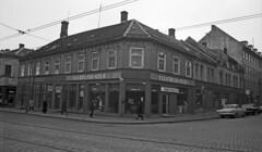 Folkebevegelsen mot EEC - Olav Tryggvasons gate 3 (1972)