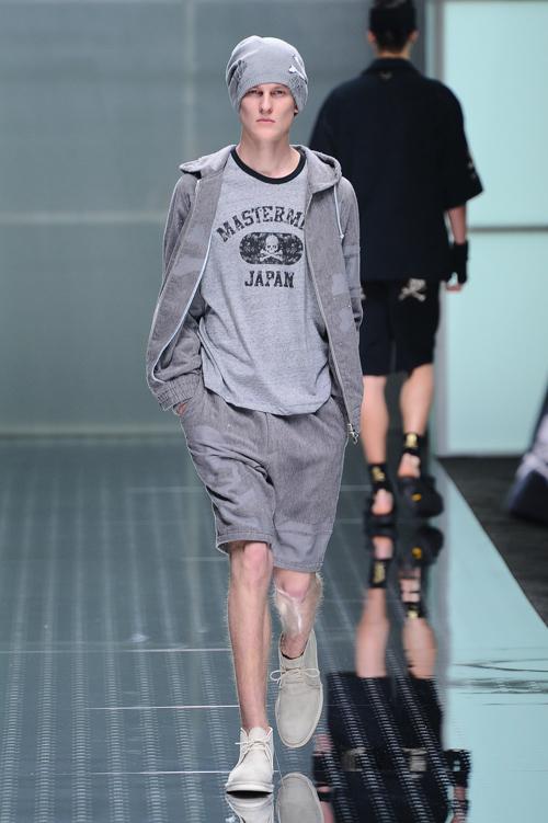 FW13 Tokyo mastermind JAPAN252_Robert Edenius(Fashion Press)