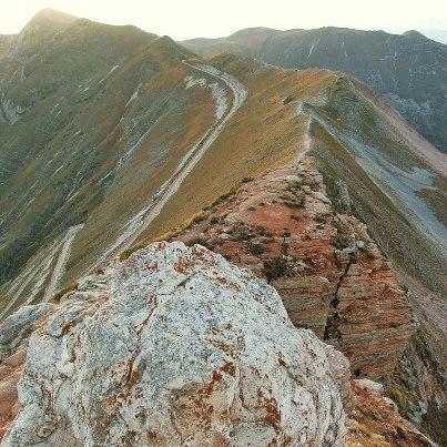 Il monte Sibilla