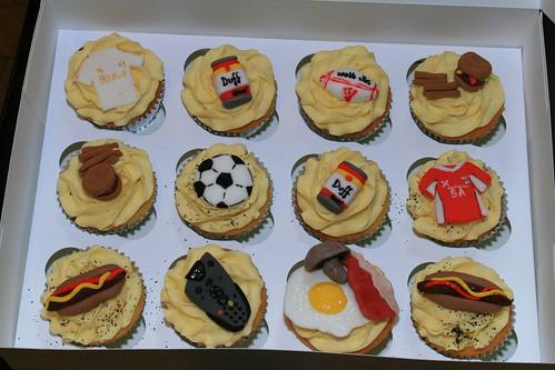 mens cupcakes