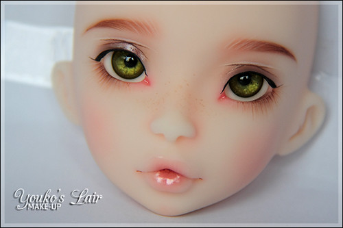Noble Doll Raspberry