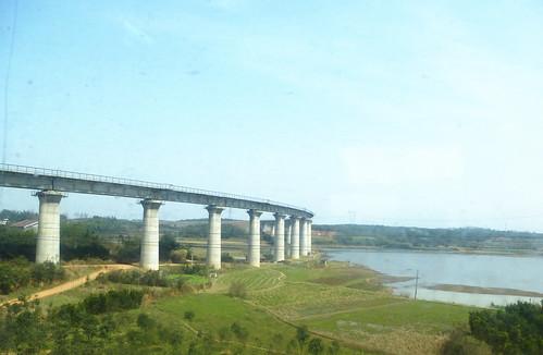 Hunan13-Changsha-Zhangjiajie-Train (70)