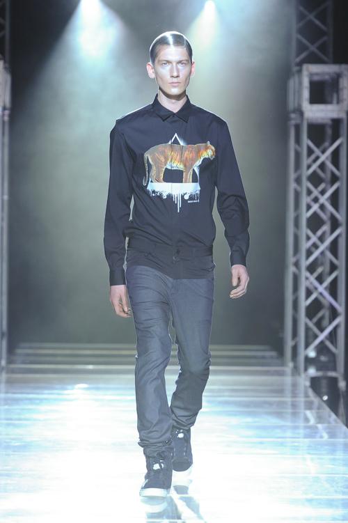 FW13 tokyo yoshio kubo001_Konrad @ EXILES(Fashion Press)