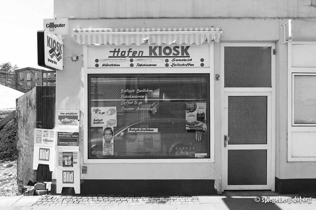 Self Kiosk