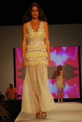 Laura Biaggio @ Miami Fashion Week