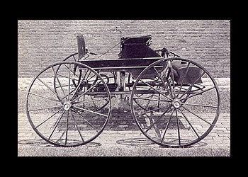 early-steam-car