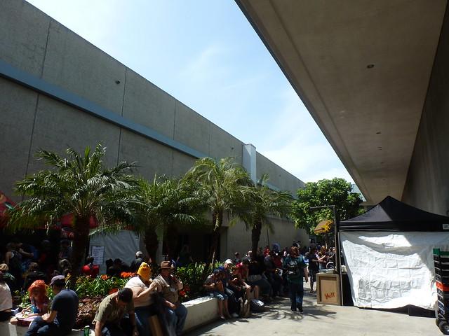 Flashback Atrium