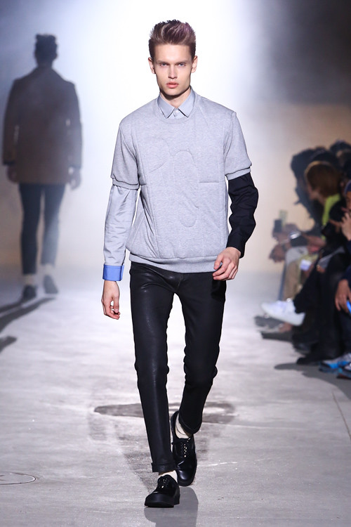 FW13 Tokyo DISCOVERED012_Casper Rams(Fashion Press)