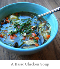 abasicchickensoup