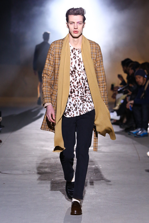 FW13 Tokyo DISCOVERED026_Jeremy @ ACTIVA(Fashion Press)