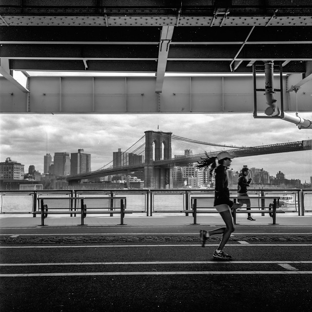 East River Run