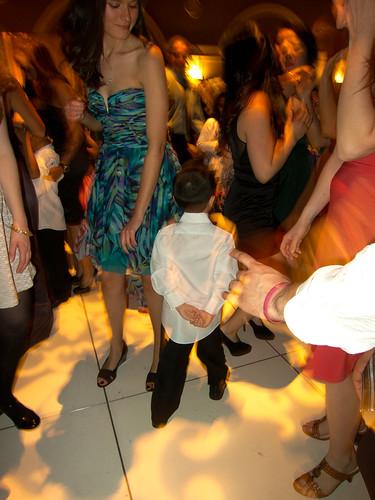 Nam Dancing