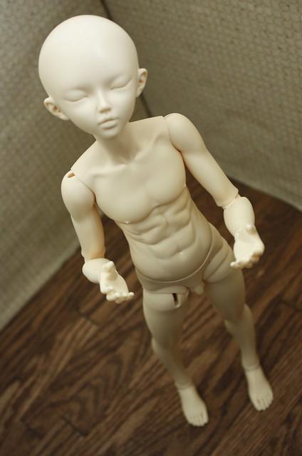 minifee muscle boy