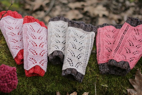 Plum Creek Mitts
