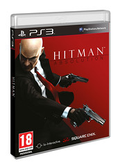 Hitman Absolution - Packshot