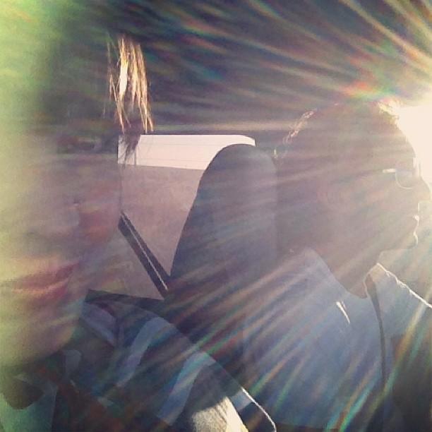 date night jeepin'
