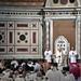 Insediamento del Vescovo di Roma sulla cathedra romana 07/04 // Roma