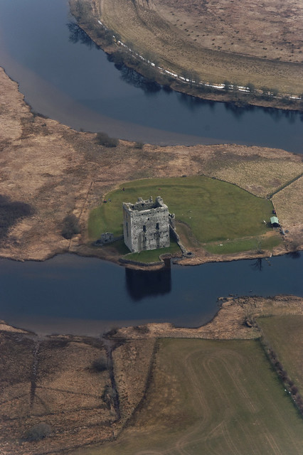 Threave Castle, Castle Douglas