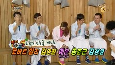 Happy Together S3 Ep.290