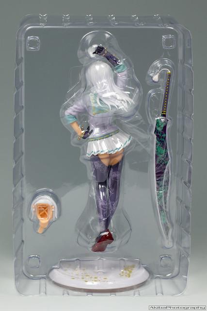 柳生義仙(ALTER)#4