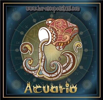 horoscopo diario de acuario: