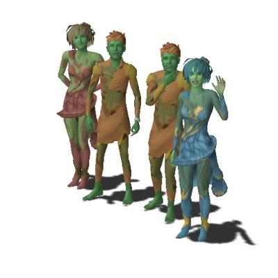 De Sims 3 PlantSims