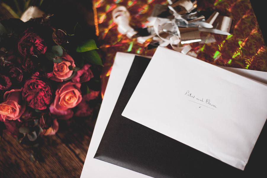 Elena & Peter wedding
