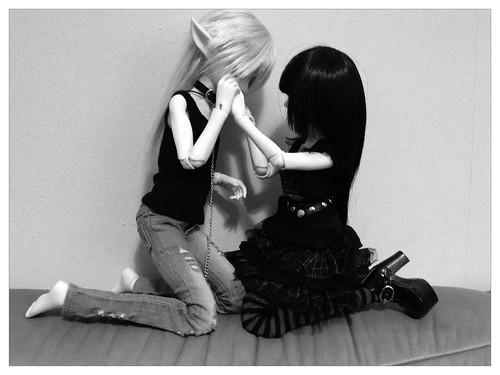 BJD - mūsu lelles - наши куклы - Page 2 8642240305_f37fd05ffc