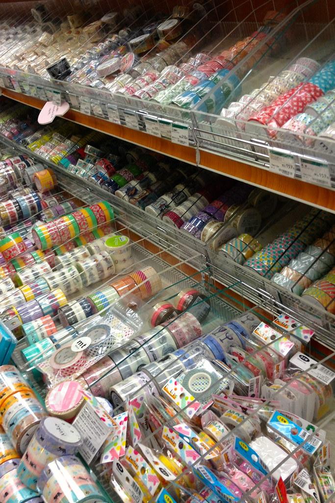 craft supplies jakarta