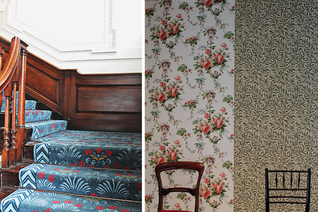 William Morris Prints