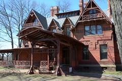 Mark Twain House 13