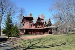 Mark Twain House 2