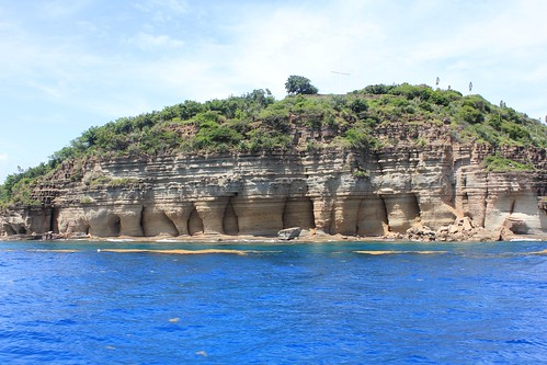 The Pillars of Hercules, Antigua and Barbuda