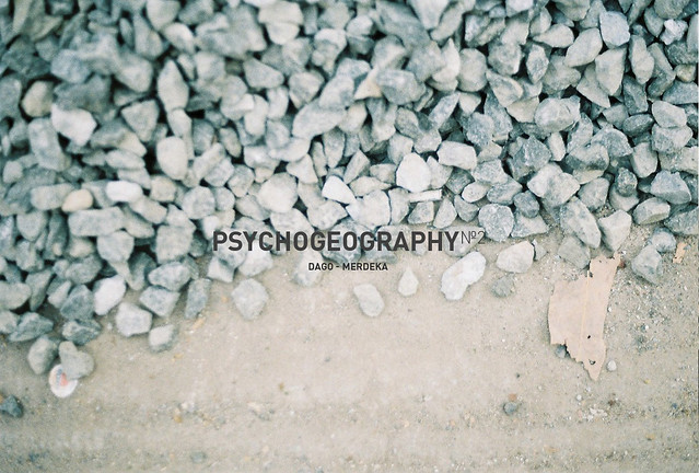 Psychogeography № 2