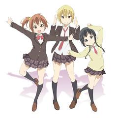 130415(1) -《每日新聞專欄》5分鐘電視動畫「5分アニメ」急增的理由是...能為不振的DVD市場殺出一條血路嗎? 1