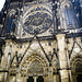 St. Vitus Cathedral in the Prague Castle, Czech Republic