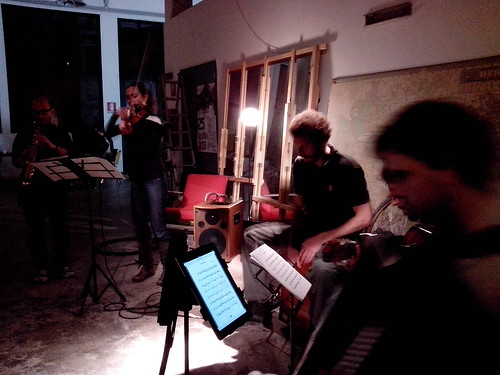 Musica balcanica al Mage by Ylbert Durishti