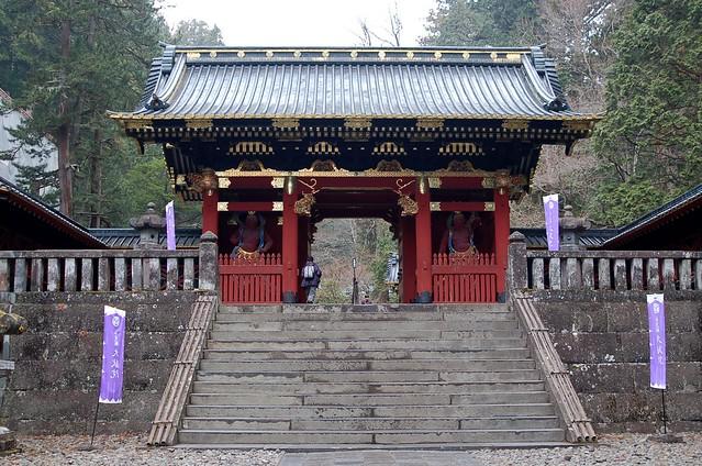 0181 - Nikko